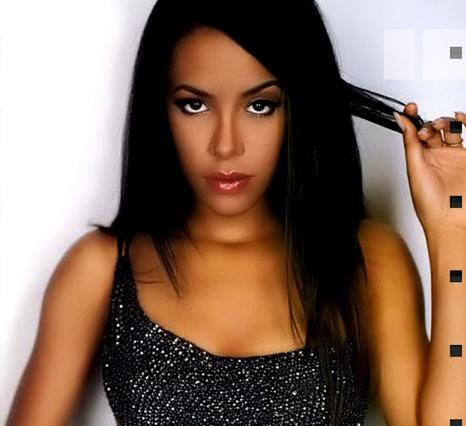 It is being reported that evidence of impressionable Aaliyah's affair and ...