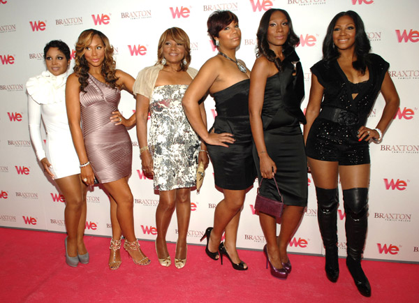 Braxton Family Values Hits A Sour Note