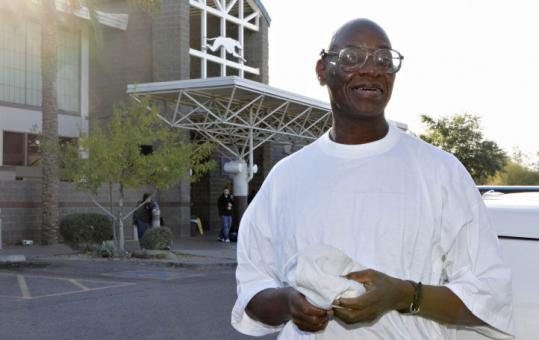 wrongfully convicted deserve justice The criminal justice system failed donald marshall jr at virtually every turn from his arrest and wrongful conviction for murder  wrongfully convicted archives: .
