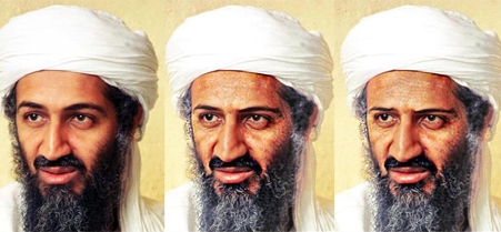 Aisha How The FBI Should Have Aged Bin Laden In Photo