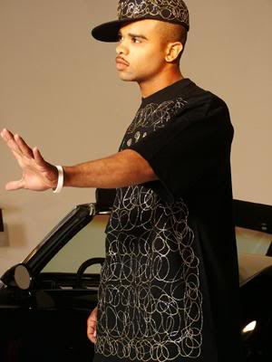 Raz-B was set to release another tell-all video, this time aimed at ...
