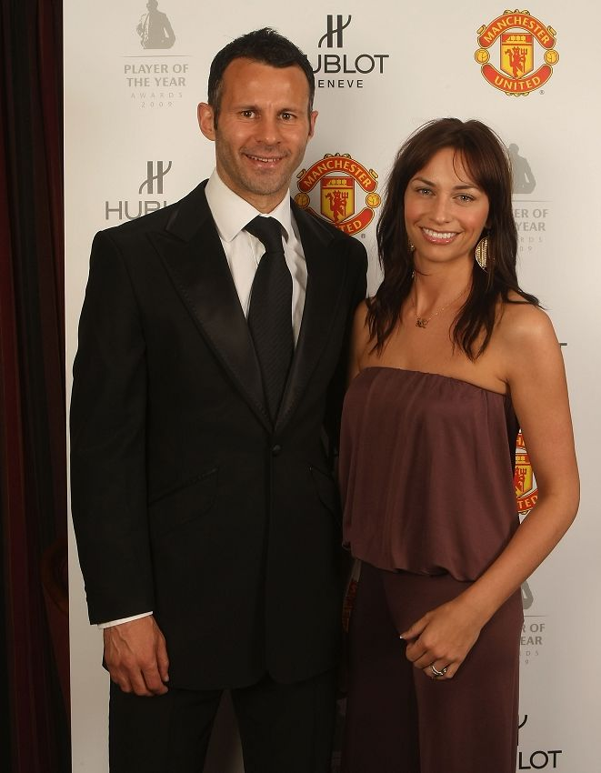 Ryan Giggs Sister In Law Had An Affair With Him For Years
