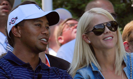 tiger woods wife. TMZ: Tiger Woods Wife Attacked