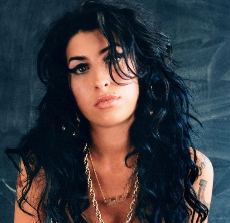 Thief Steals Song Notebook And Guitar From The Home Of ... Amy Winehouse