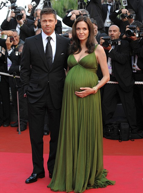 Brad Pitt and Angelina Jolie. Do confidentiality agreements really work?
