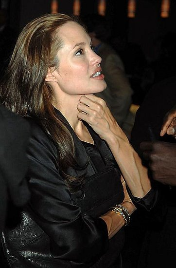 angelina jolie profile