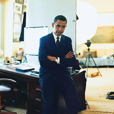 CLUB RELAFORD — FEBRUARY FEATURE : THE POWER TEN The Top ...Barack Obama Swagger