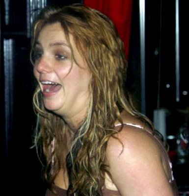 britney spears blow job