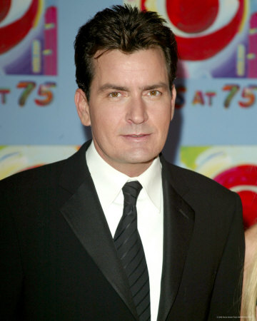charlie sheen younger years. Sheen is also responsible for
