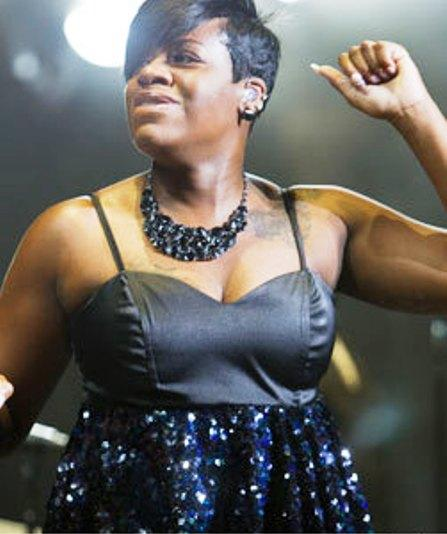 Fantasia Barrino Is Pregnant Again For Married Man. August 2. 2011