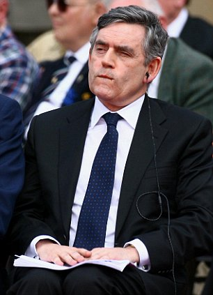 the british prime minister gordon brown and the economy of britain Gordon brown steps down as britain's prime minister, clearing the path for conservative leader david cameron to form the nation's next government.