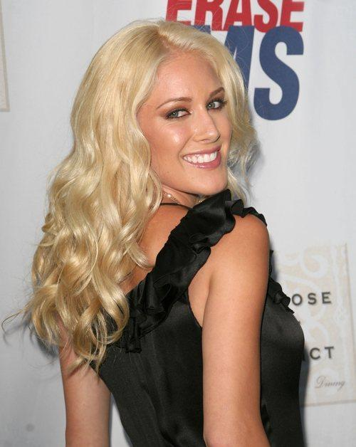 heidi montag before plastic surgery. Heidi Montag in 2008 efore