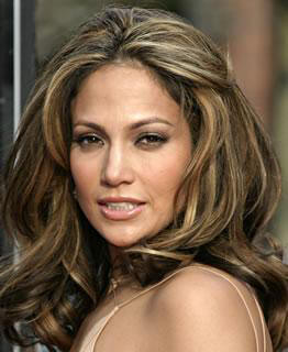 Jennifer Lopez Short Hair