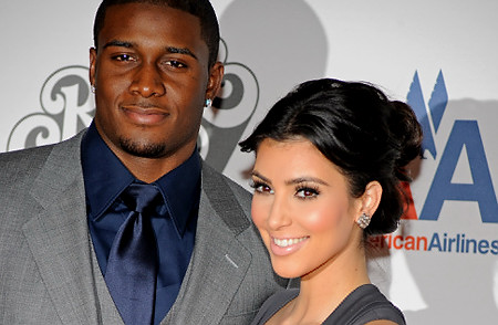 Kardashian  Reggie Bush Video on Kim Kardashian And Reggie Bush 10 27 10 3 Jpg