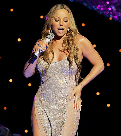mariah carey photos