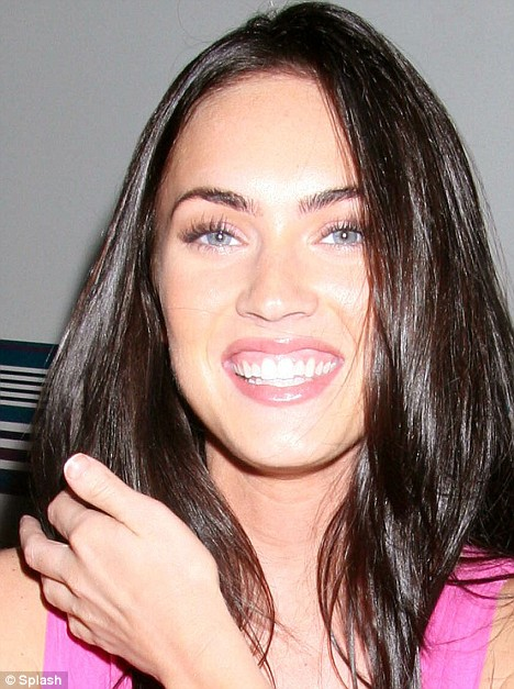 megan fox before. Megan+fox+thumbs