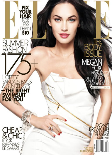 megan fox. Megan Fox Disses Zac Efron And