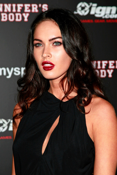 megan fox plastic surgery before. and the cosmetic surgery