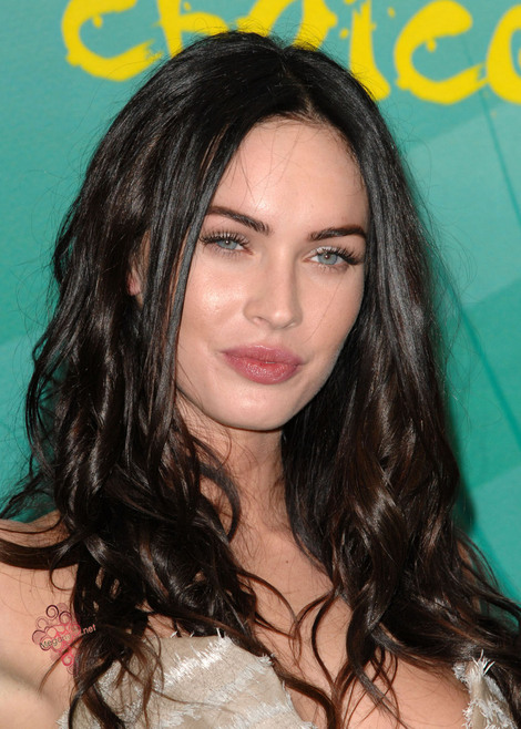 megan fox before plastic surgery. Megan Fox in 2009