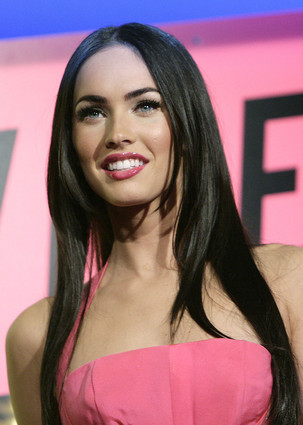 megan fox is a man proof