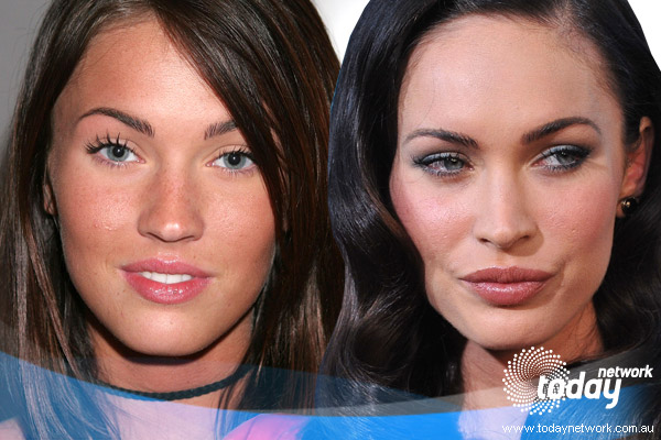 megan fox before plastic surgery. megan fox plastic surgery before. Megan Fox before; Megan Fox before