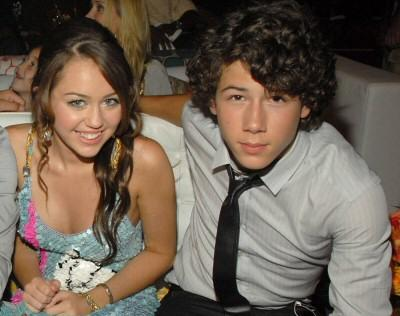 miley cyrus nick jonas sex tape