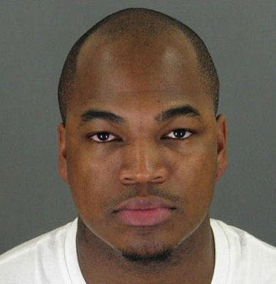 Typical of celebrities that think the law doesn't apply to them, Ne-yo saw ...