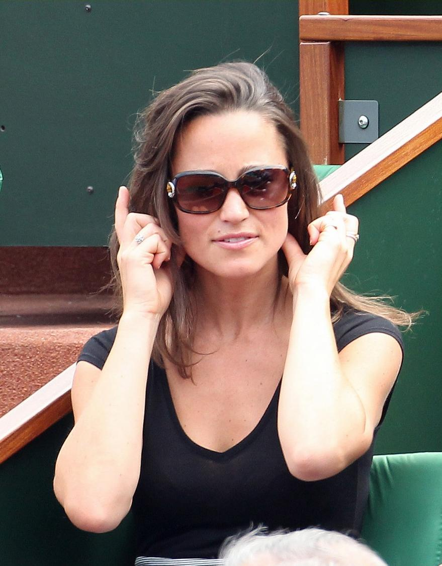 pippa middleton - photo #7