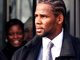 r kelly and his kids  Moreover, with the way