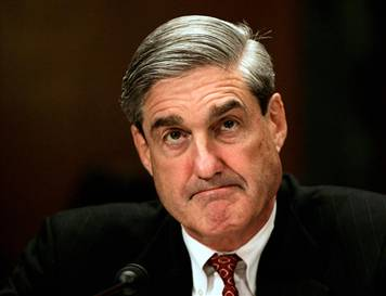 Immediately after the anthrax attacks, White House officials repeatedly pressured FBI Director Robert Mueller to prove that they were a second-wave assault ... - robert-mueller-3-21-07