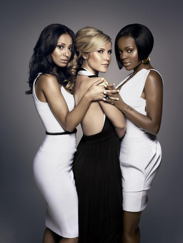 Sugababes - Images Colection