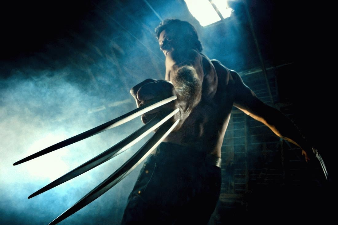of Wolverine s epically