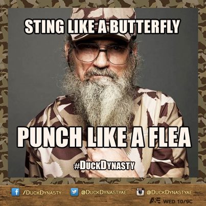 Duck Dynasty's Si Robertson Is Married And Here's His Wife (Photo)