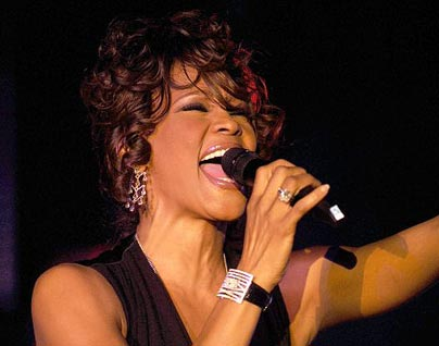 Cocaine And Cigarettes Caused Whitney Houston's Throat ...