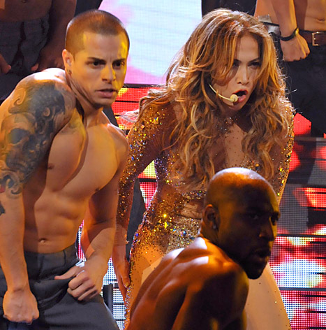 Jennifer lopez had sex with a girl were not