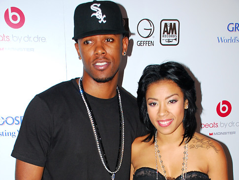 Aisha: Keyshia Cole Arrested For Beating And Scratching Up ...