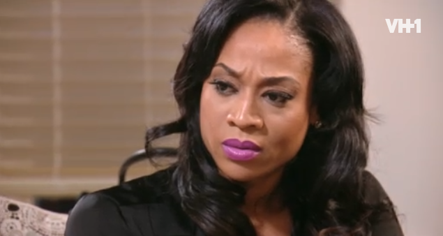 Image result for mimi faust angry