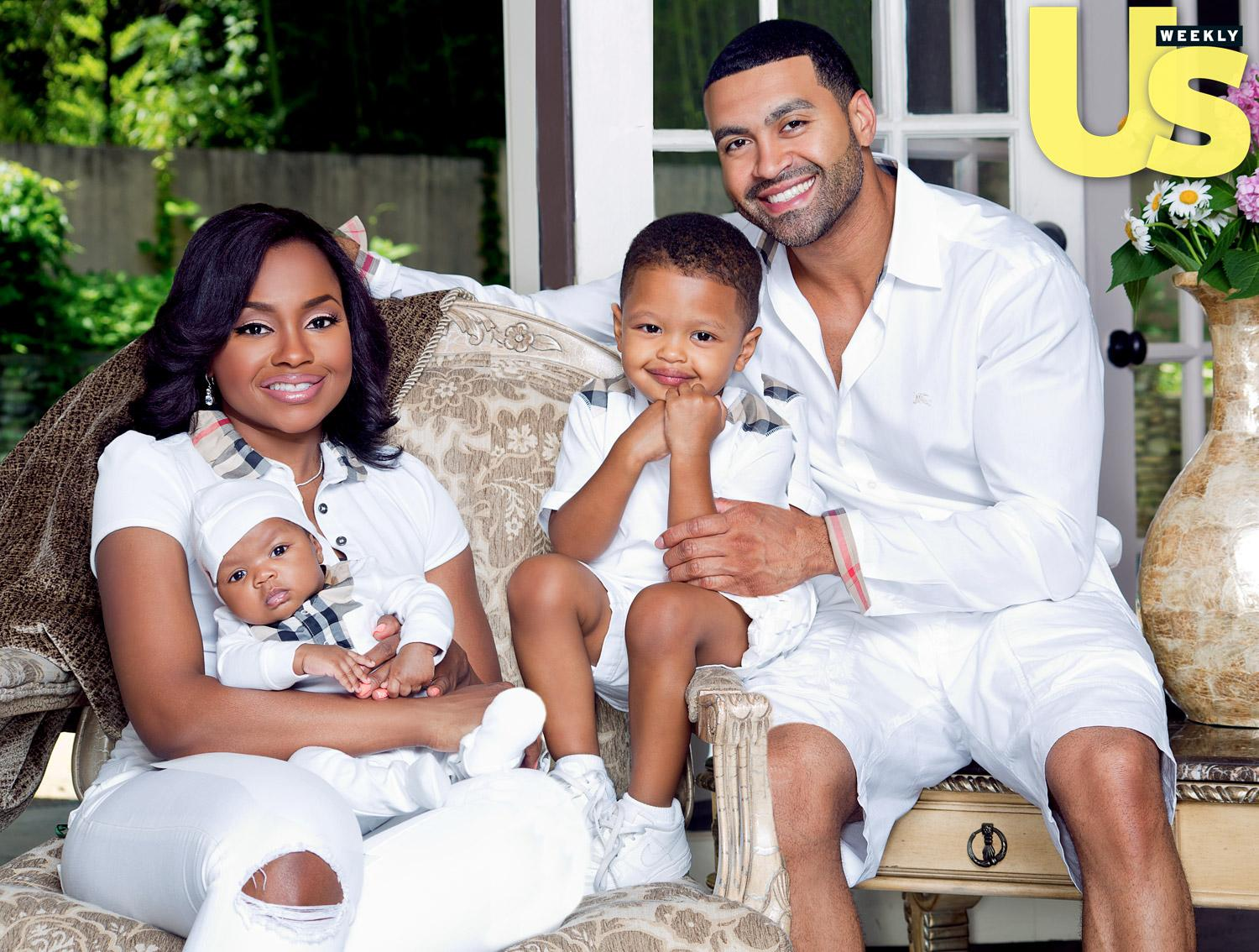 Apollo And Phaedra Age Difference