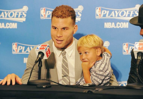 Aisha: The Mother Of Blake Griffin's Son Being Labeled A ...