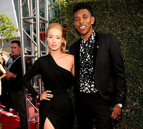 swaggy and iggy azalea dating nas