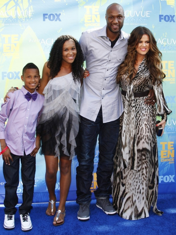 The Mother Of Lamar Odom's Kids Need To Retain A Lawyer To ...