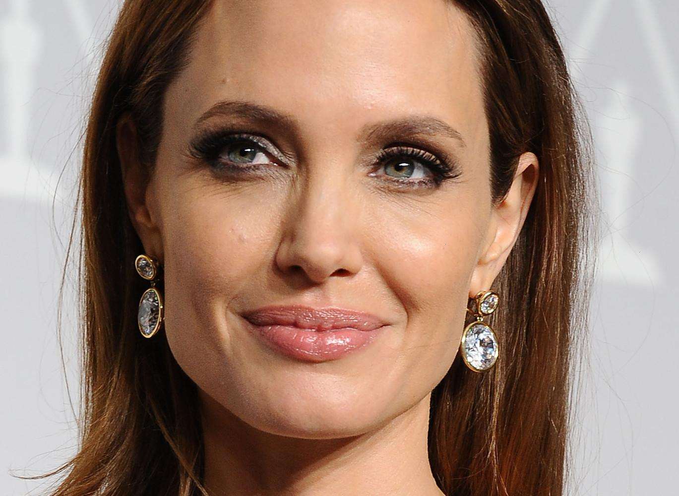 Angelina Jolie's Claims Of Child Abuse Regarding Husband Brad Pitt ...