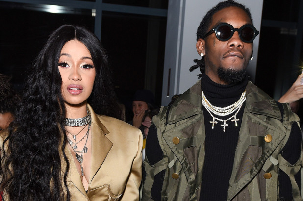 The Dad Of Adulterous Rapper Offset Slams His Son S Estranged Wife