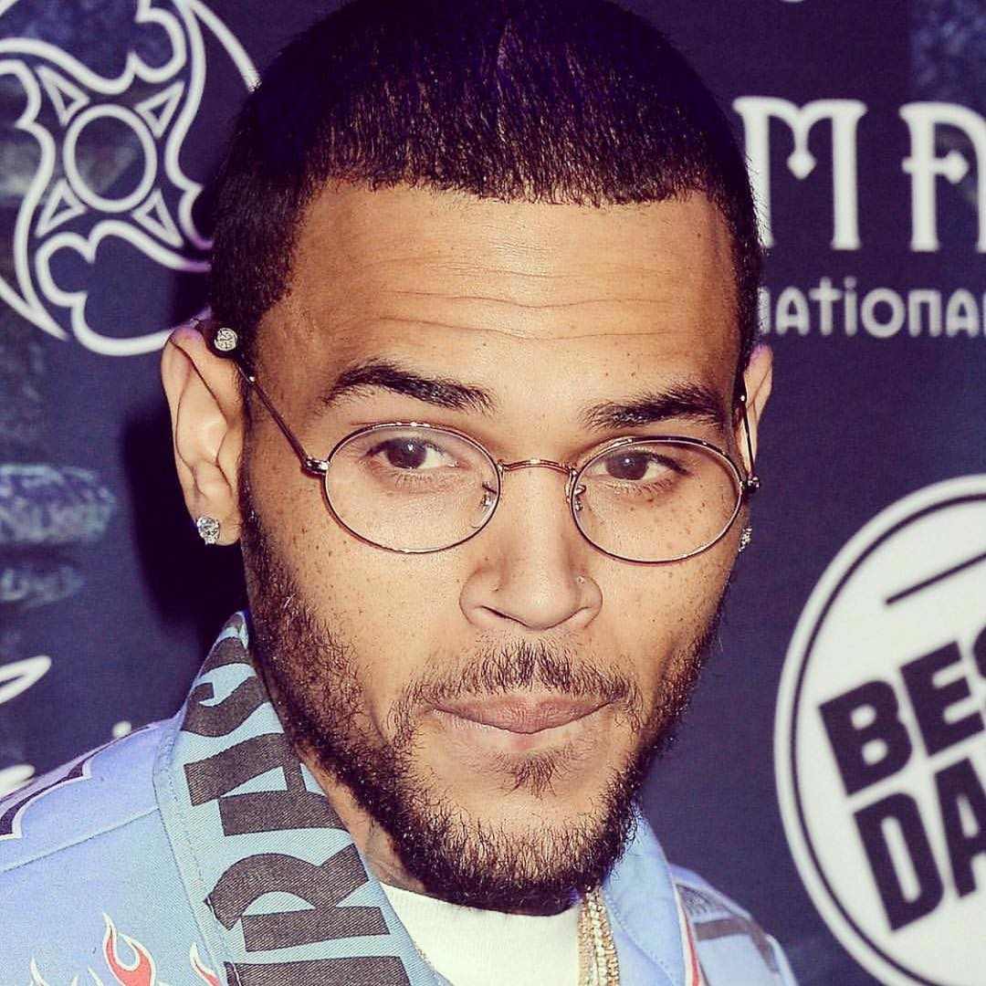 Aisha: Chris Brown Brags That He Is The 'Hottest N***a On ...