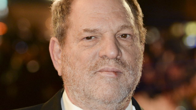 harvey weinstein - photo #41