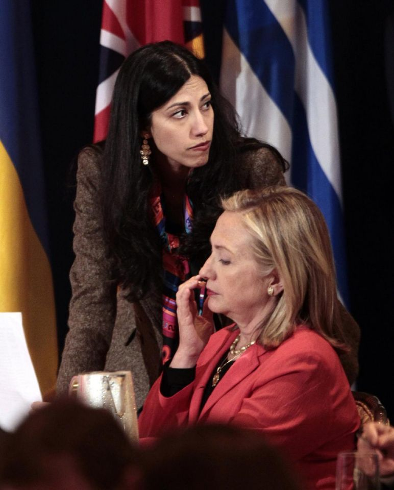 Image result for huma embarrassed