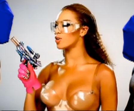 Beyonce sexe vidéos grosses queues circoncisées