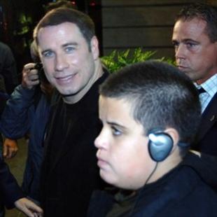 Judiciary Report - John Travolta's Deceased Son Found By Gay