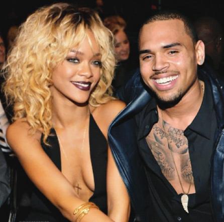 Qui Chris Brown Dating 2012