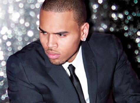 Chris Brown's New Album 'Fortune' Trailing Its Predecessor